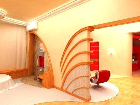 Ремонт помещений квартир, офисов, коттеджей. Отделочные малярные работы всех видов