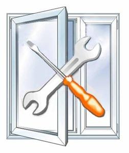 Ремонт, регулировка, замена алюминиевых и металлопластиковых конструкций, фурнитуры, резиновых уплотнителей, замков.