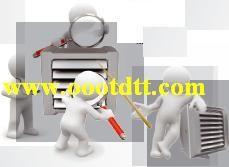 Ремонт: вентиляторов, вентиляционных систем. Изготовление как отдельных так и целых узлов вентиляционных систем, монтаж.