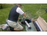 Фото  3 Ремонт, чистка старых скважин, видеодеагностика, оцениваем состояние скважины. Достаем насосы. 286037