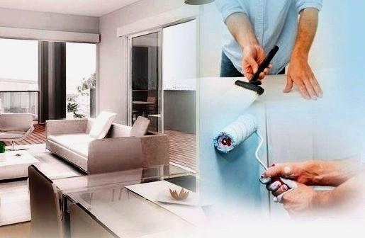Ремонтно-отделочные работы Высококачественная отделка и ремонт квартир