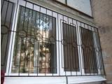 Изготовление решеток под заказ в Харькове. Решетки сварные, возможность изготовления по индивидуальному эскизу.