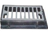 Фото  1 Решетка дождеприемника чугунная типа  ДМ  1942011