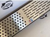 Решетка из металла нержавейки для конвекторов - возможно с узорами под заказ