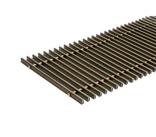 Фото 2 Решетки для внутрипольных конвекторов KERMI 328783