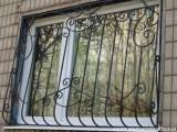Решетка на окно от 300грн. за кв. м