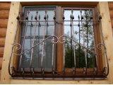 Фото 1 Грати на вікна 331638