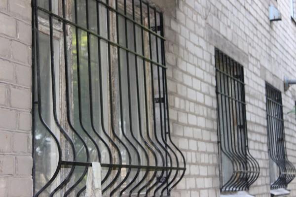 Решетки на окна. Быстро, качественно, доступно