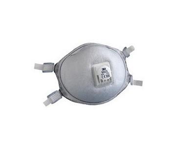 РЕСПИРАТОР противопылевой 3М 9925 ( FFP2 )