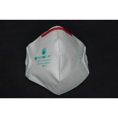 Респиратор противопылевой «Росток-1П»