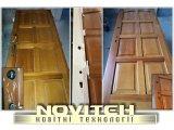 Фото 1 Реставрация дверей лакировка покраска ремонт, мебели, лесница 332754