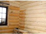 Фото  1 Реставрация дома из бруса 1807609