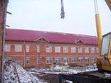 Фото  1 Реставрация крыш помещений. 1422969