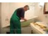 Реставрация ванн методом Ванна у ванні