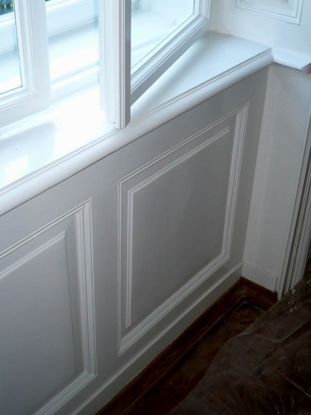 Реставрація вікон