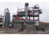 Фото 1 Завод горячего рециклинга асфальта RAP60 (60 т/час) 332368