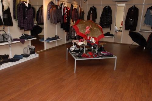Революционный виниловый пол - Smart Floor, стойкий к царапинам, 100% влагостойкий