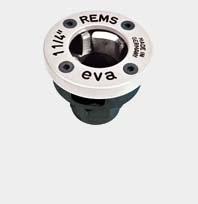 Резьбонарезные головки для REMS Ева, REMS Амиго, REMS Амиго 2, REMS Амиго 2 Компакт и др.