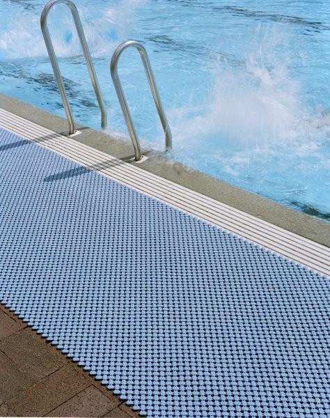 """Резиновые модульные коврики для бассейнов, душевых, саун и бань """"Лагуна"""" отличное качество материала"""