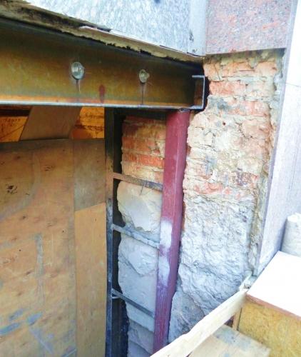 резка бетона 068-358-36-88резка входной двери. расширение проёма