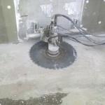резка бетона и ж/бетона глубиной 1000 мм