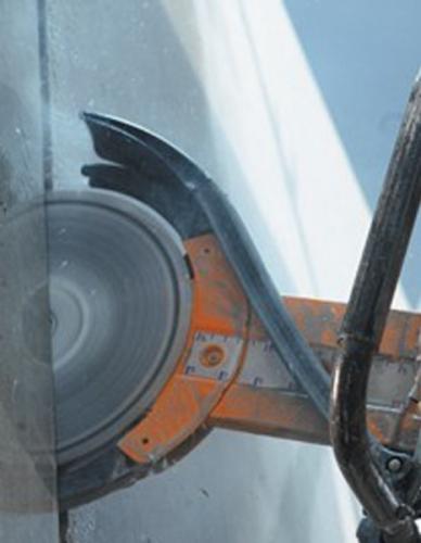 Резка бетона. Алмазная Резка проемов. Резка штроб. Выходы на балкон. Киев и область.