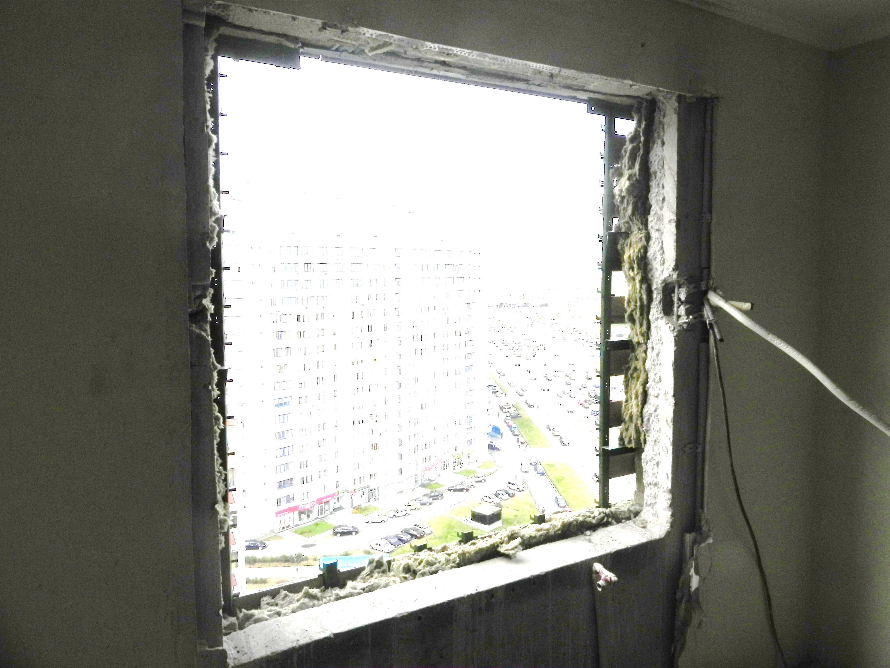 резка бетона. резка окна. расширение окна. расширение дверей. резка балкона