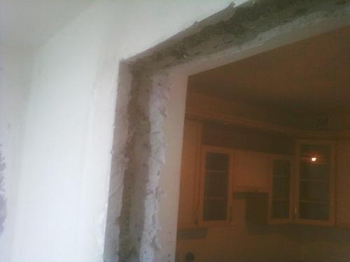 резка бетона. резка откосов. резка четвертей. расширение откосов. демонтаж откосов четвертей