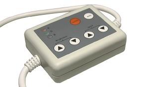 RGB-Контроллер 12А-4кнопки №5