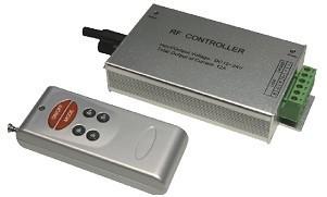 RGB-Контроллер 12А-RF-6кнопок (аудио) №19