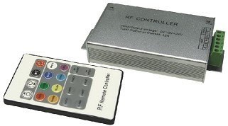 RGB-Контроллер 15А-RF-20кнопок №53