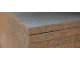 Фото  3 Цементно-стружечная плита для противопожарных перегородок и дверей, толщина 30мм, 3200 х3200 мм 3953335