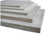 Фото  4 Цементно-стружечная плита для противопожарных перегородок и дверей, толщина 40мм, 3200 х4200 мм 4954345