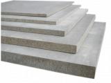 Фото  8 Использование ЦСП плиты как основание для пола под различные покрытия, толщина 82мм ( 8лист 3.84м2) 2058894