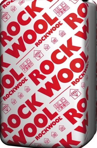 ROCKMIN ROCKWOOL Утеплитель минеральная вата Рокмин 50мм