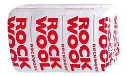 Rockmin Рокмин 100 утепление теплоизоляция стен, потолков, межкомнатных перегородок. Роквул Rockwool