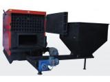 RODA RK3G/S Prom - 200 (233 кВт)
