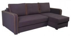 Ролан угловой диван ткань Сидней 13 Код A98164
