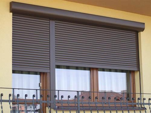 Ролеты и жалюзи. Роллеты защитные для дома, офиса или магазина по доступным ценам.