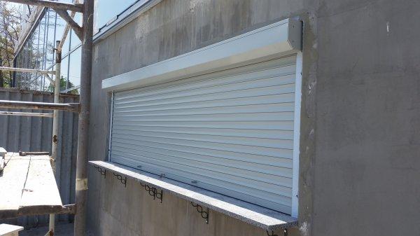Фото 4 Роллеты и рольставни - надежная защита вашего офиса и жилья 339272