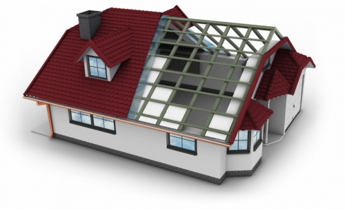 Roofing (Kровля) ЧП