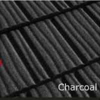 Roser Stone Wood Shake Charcoal