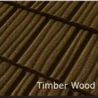 Roser Stone Wood Shake Timber Wood
