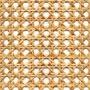 Ротанговое полотно (сетка) 650 и 900мм шириной. Изготовлена из натурального материала