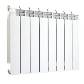 Royal алюминиевые радиаторы