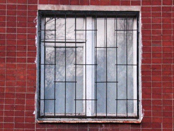 Фото 5 Решетки на окна,ставни,в Кривом Роге 331728