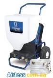 RTX ™ 1500- эта установка разработана для подрядчиков по текстурным отделочным работам
