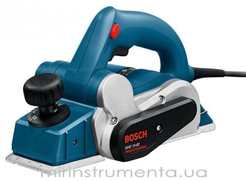 Рубанок GHO Bosch 15-82 (0601594003)