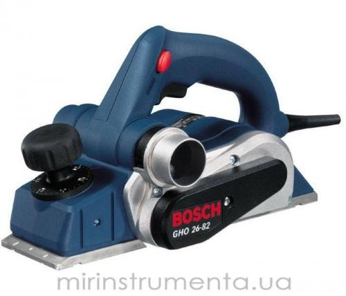 Рубанок GHO Bosch 26-82 (0601594103)
