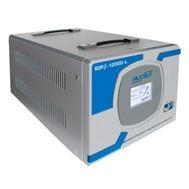 RUCELF SDFII-12000-L: стабилизатор однофазный полочного типа